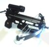 Pirana tactical pistol crossbow