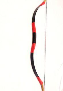 LARP, Horseback Archery, Yugh bow