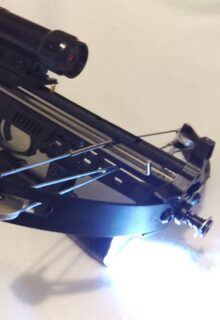 PISTL CROSSBOW