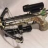 Piranha pistol crossbow tactical camo 2