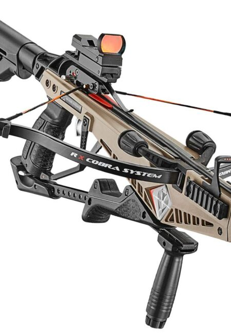 R9 crossbow