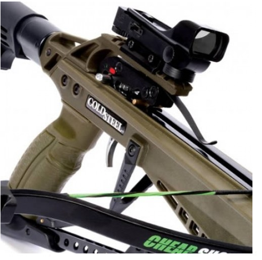 COLD STEEL CROSSBOW