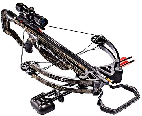 Barnett Whitetail crossbow