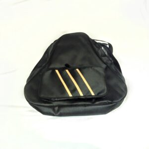 Pistol crossbow bag