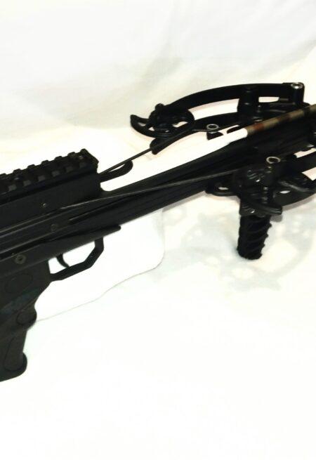 330 FPS WT-MINI STRIKERナローリムピストルクロスボウ、市場最速のピストル