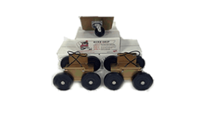 click here to buy suregrip snowmobile dollies now