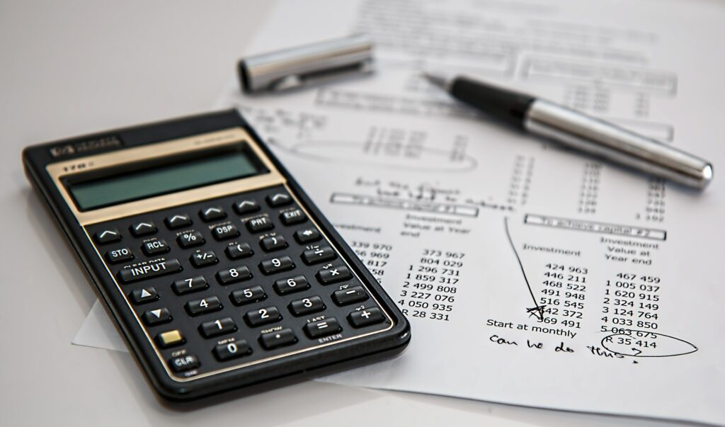 Similarities to Non-profit accounting