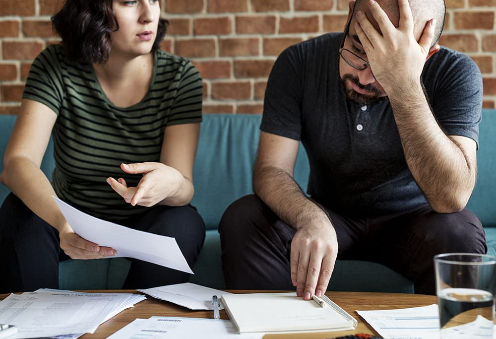 Dealing with Bad Debt in Community Associations