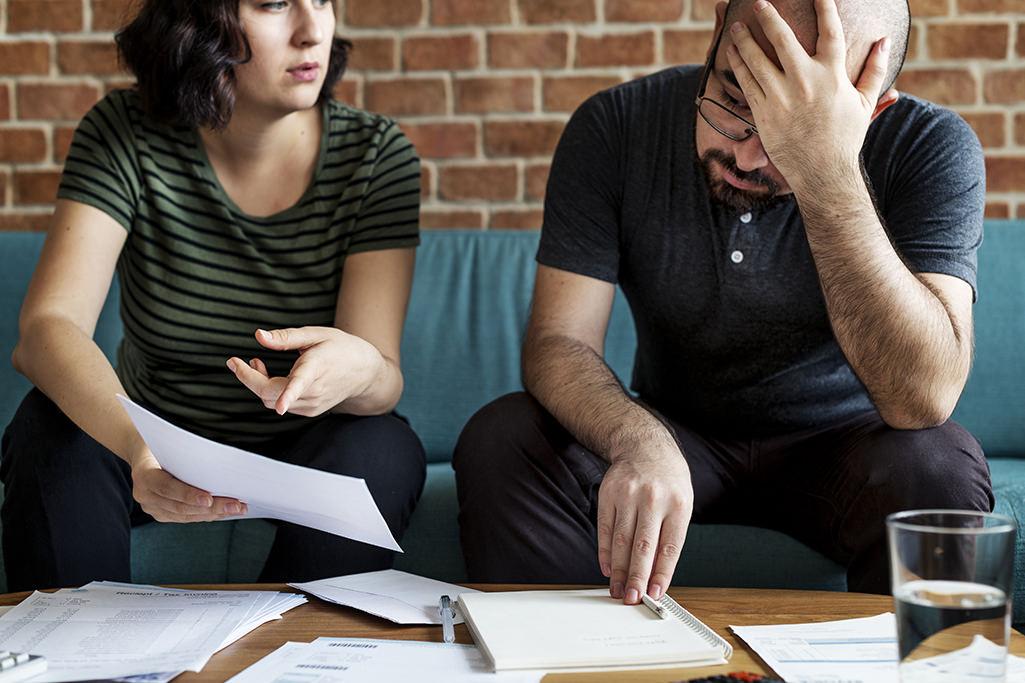 managing debt in a community association