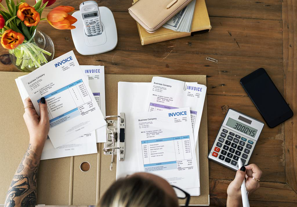 Different Types of Accounting Concept