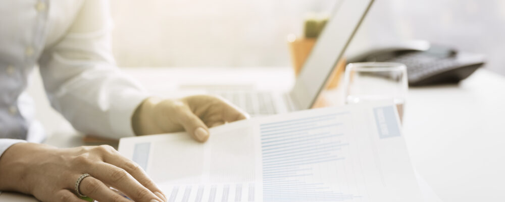 How to Streamline Your HOA Financial Reporting
