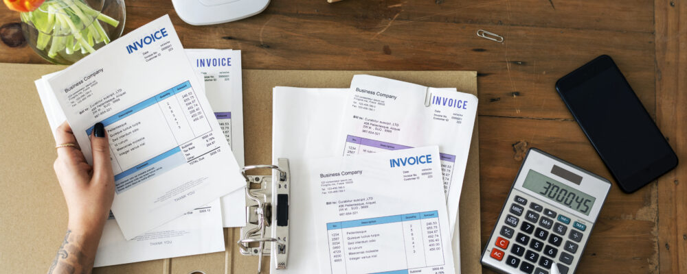 Just Because Your Office Is Closed, Doesn't Mean Your Accounting Should Stop