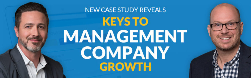 New Case Study Reveals Keys to Management Company Growth