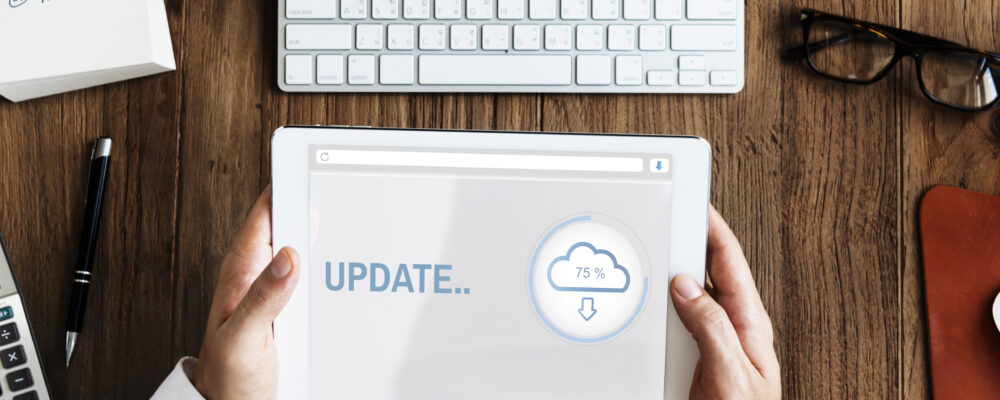 3 Reasons You Need to Update Your Property Management Solution