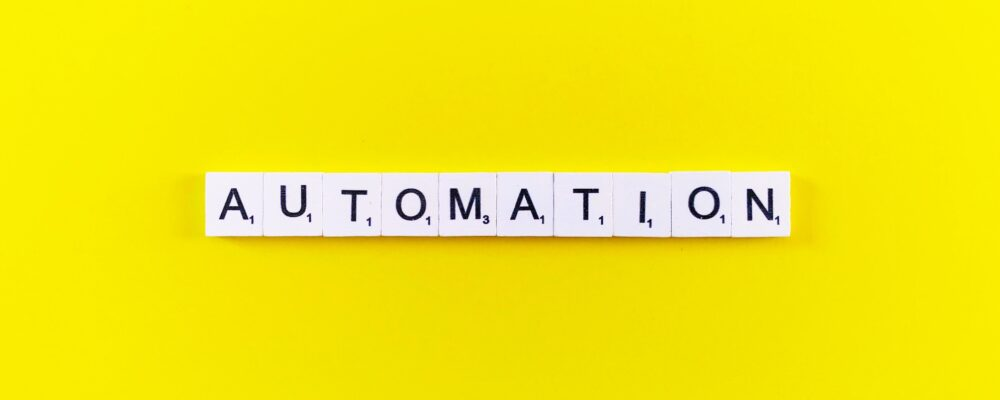 5 Reasons Why Automation Is a Game Changer for 2021