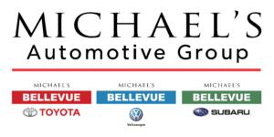 Michael's Automotive Group Logo NEW