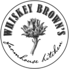 Whiskey Browns