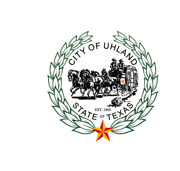 City of Uhland, Texas