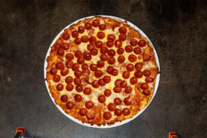 Crust Brothers Pizza