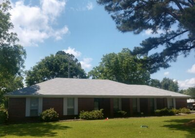 New Roof in Prattville, AL