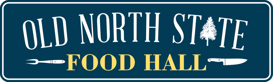 old north state logo