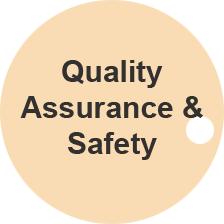 Quality-AssuranceSafety