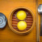 Chinese dim sum chef 2
