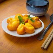 Chinese Dimsum Chef