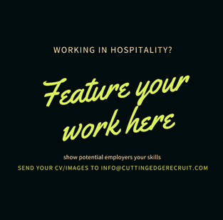 Contact Us to Feature Your Work