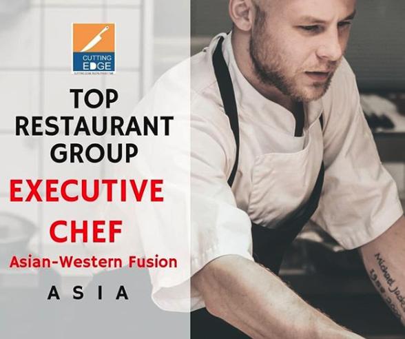 Asian Cuisine Executive Chef