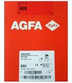Agfa Laser Film