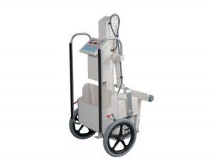SRI POWERMAX 1260 Portable Machine
