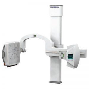 DEL UARM X-Ray System