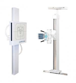 DEL/ UNIVERSAL Digital Chiropractic System