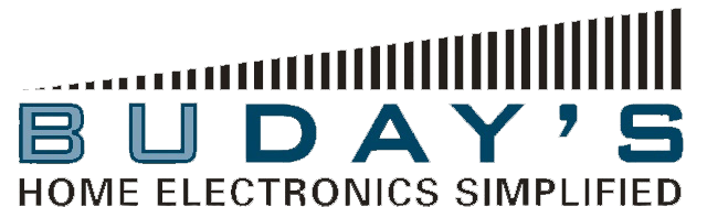 Budays Home Electronics Simplified