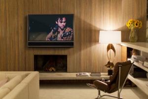 Z9F Series Flat Panel TV
