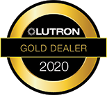 Lutron Gold Dealer 2020