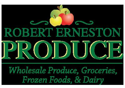 Robert Erneston Produce