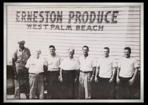 Ernrston Produce West Palm Beach