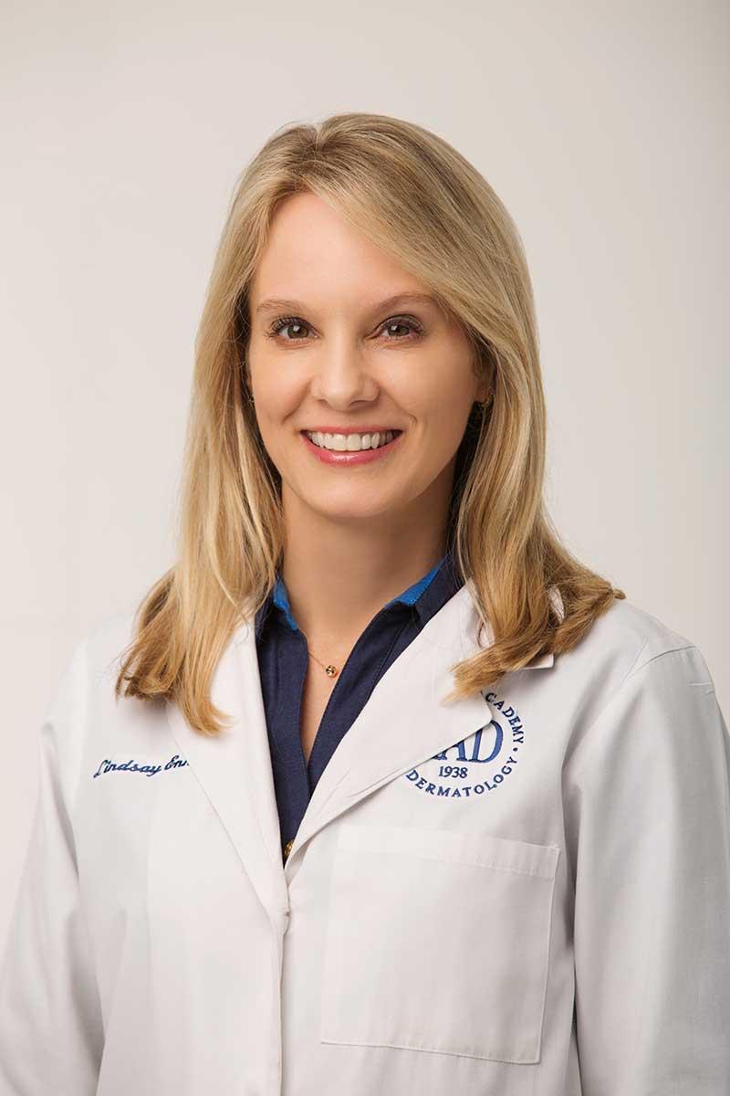 Lindsay Enns, M.D.