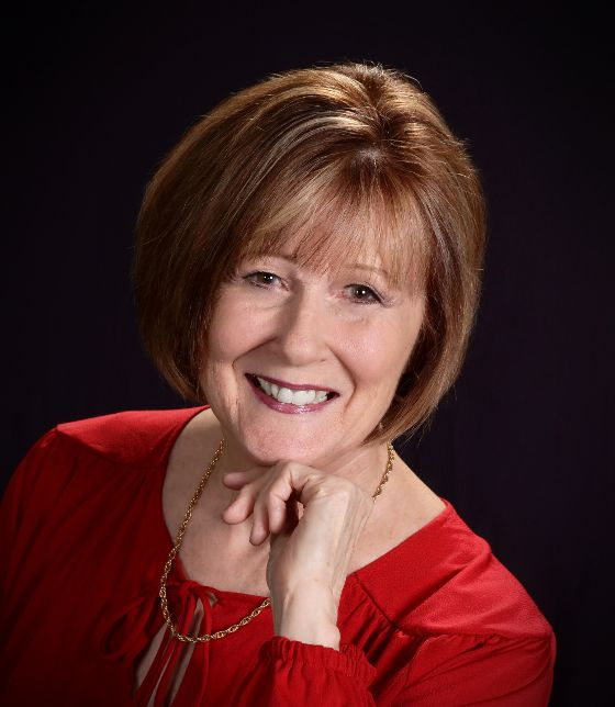 An Interview with the Author Patricia Bradley