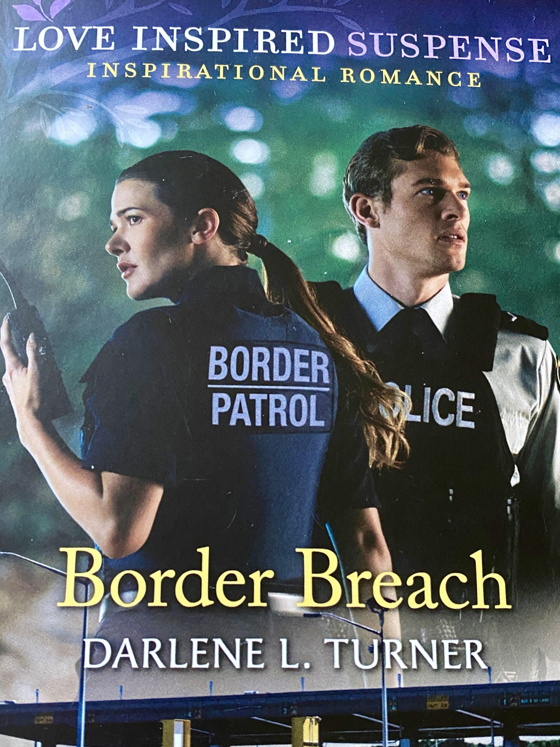 Photo of Border Breach