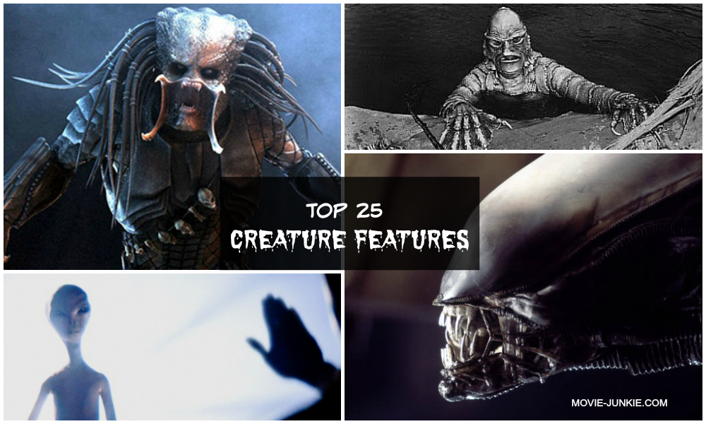 creature features movie-junkie.com