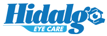 Hidalgo Eye Care – Doctora Janet Hidalgo Logo
