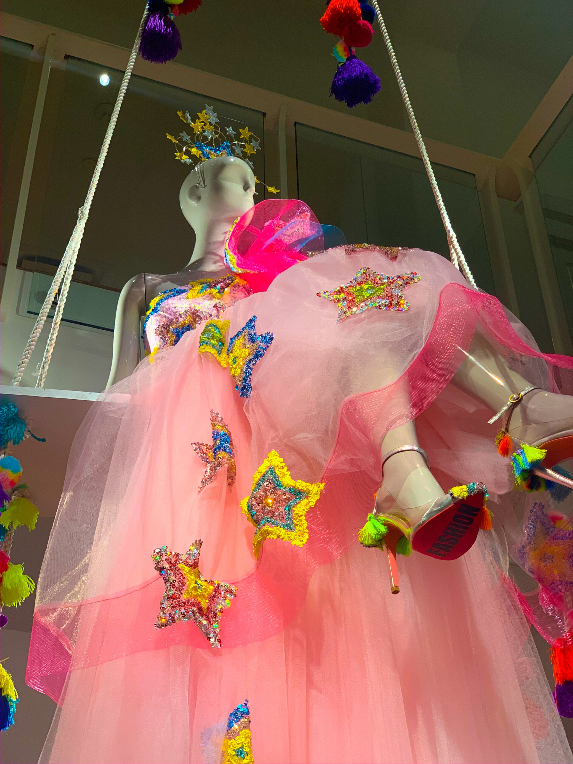 Art Couture at Cornell Art Museum