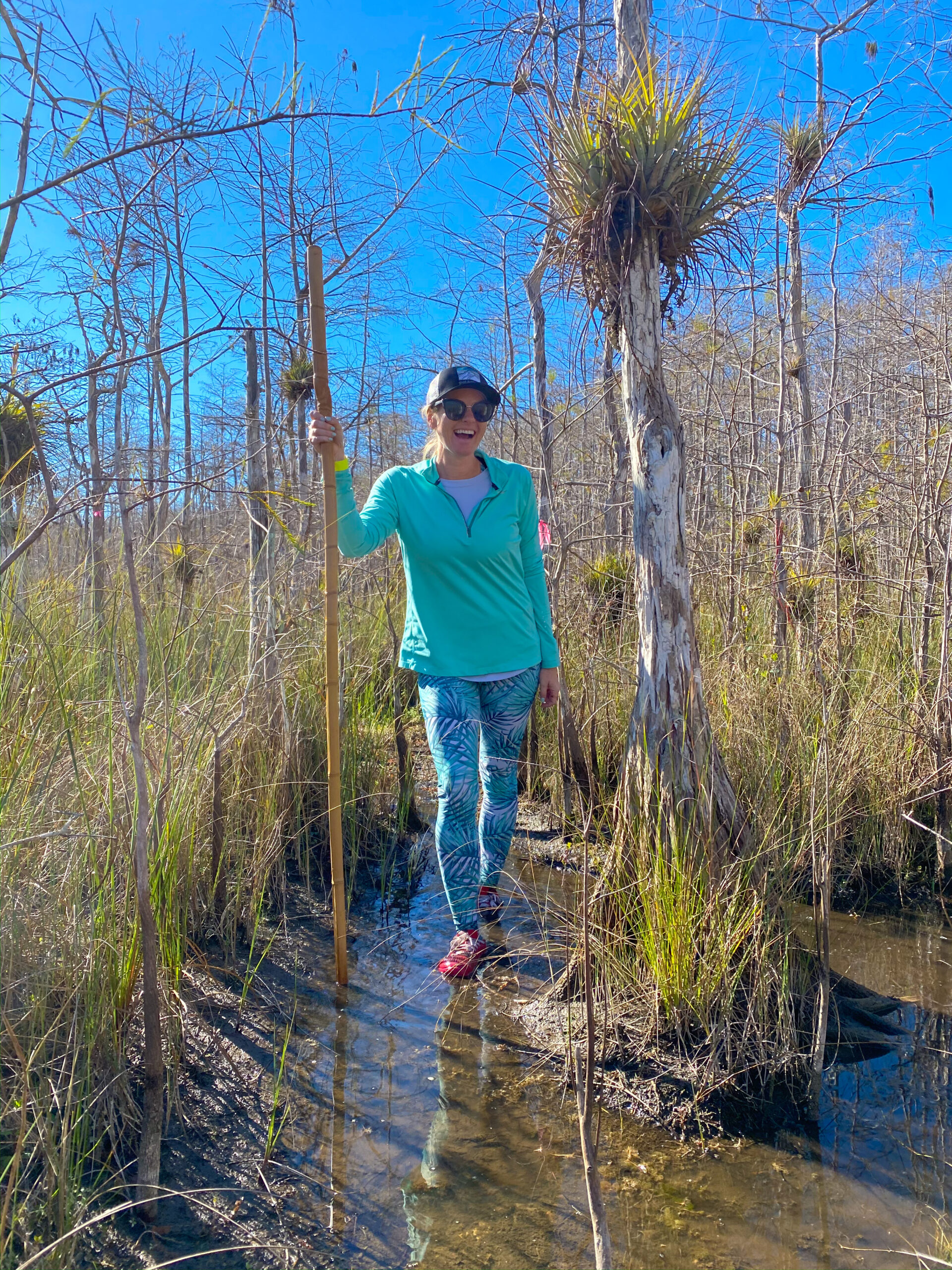 The Ultimate Guide to the Glades