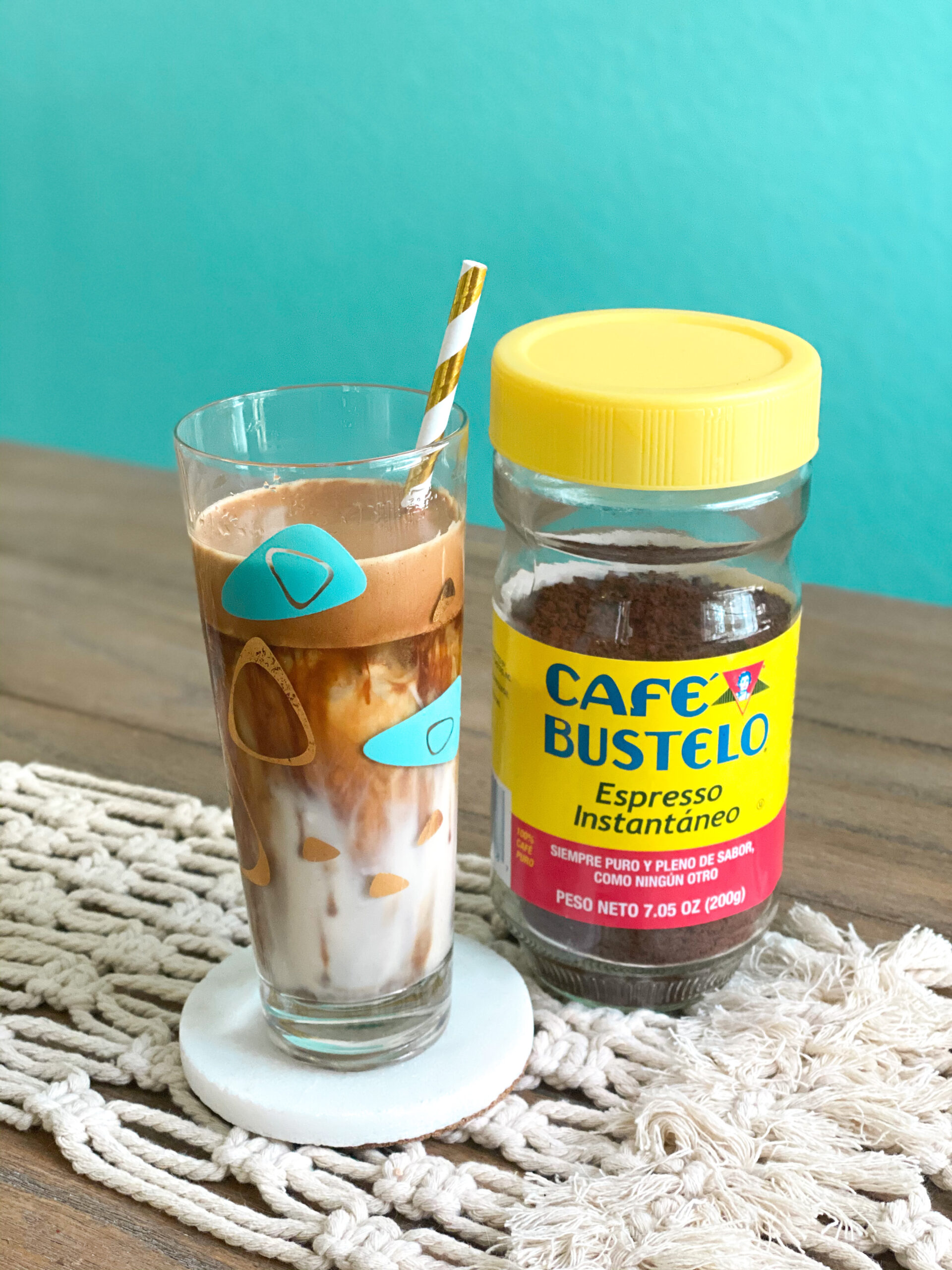The Frappécito: A Whipped Coffee Recipe Inspired by FLO