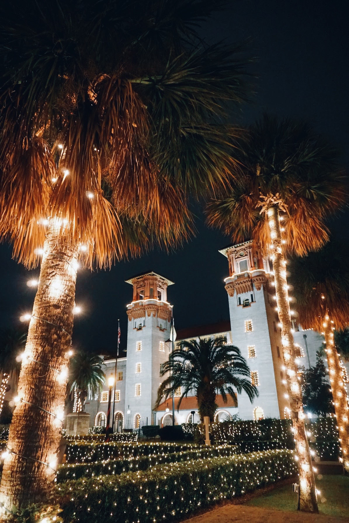 STA Nights of Lights: Tips from an Almost Local