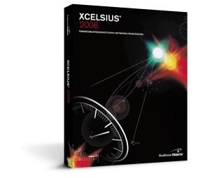 Xcelsius 2008 and Windows 7 (FixPack 3.3)