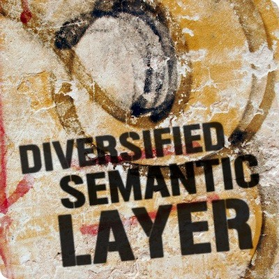 "Diversified Semantic Layer Debates ""Are You Better Off""?"